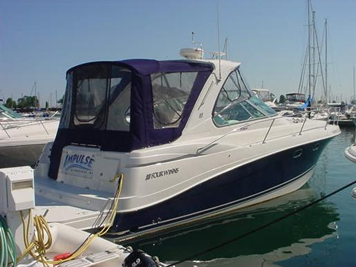 2005 Four Winns 378