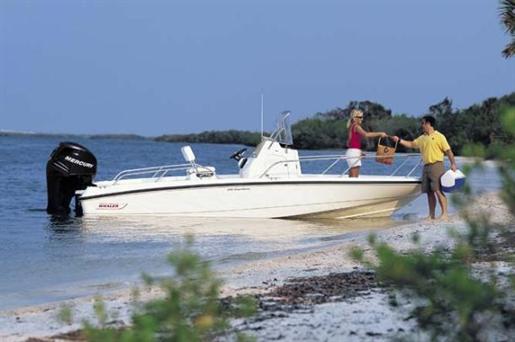 Center Console Boats. 2011 ...