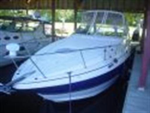 2006 Cruisers Inc 280 cxi express