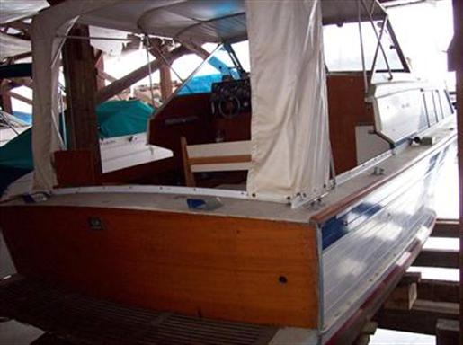 1967 Chris Craft Constellation For Sale