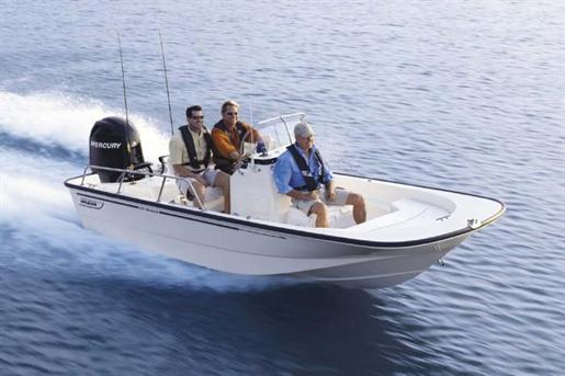 Center Console Boats. 2012 ...