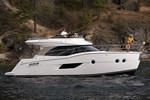 carver c40 starboard