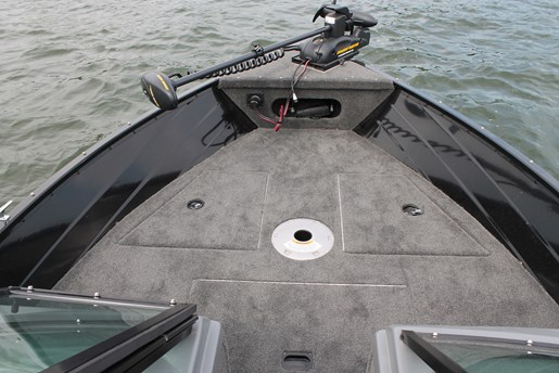 Boat Dealers Alberta >> 2015 Smokercraft Pro Angler 162 Aluminum Fishing Boat Review - BoatDealers.ca