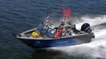 starcraft fishmaster 210 running