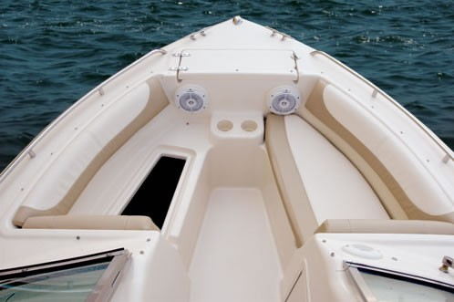 Boat Dealers Alberta >> 2012 Grady-White Freedom 192 Bowrider Boat Review ...