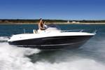 boat Cap Camarat WA 6.5WA running fast