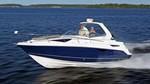 Larson Cabrio927 Profile