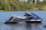 Yamaha FX Cruiser SHO Profile