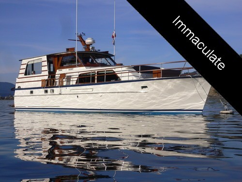 Used boats for sale oodle marketplace for 50 ft motor yachts for sale
