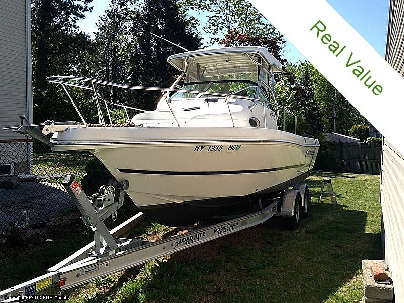 Used boats for sale oodle marketplace for Seahawk fishing boat