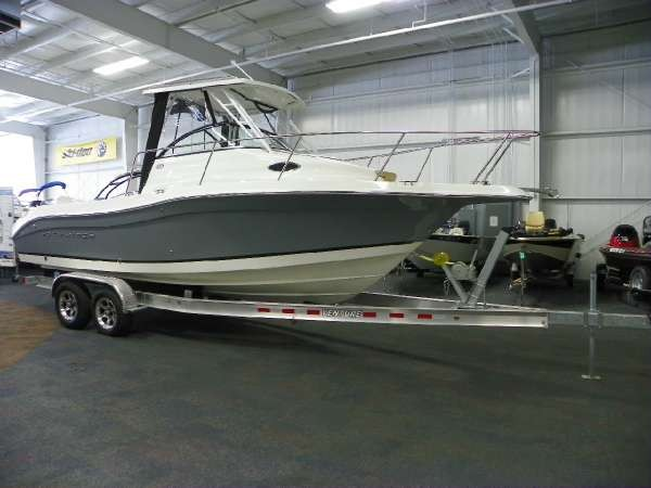 Walkaround boats for sale nj dmv