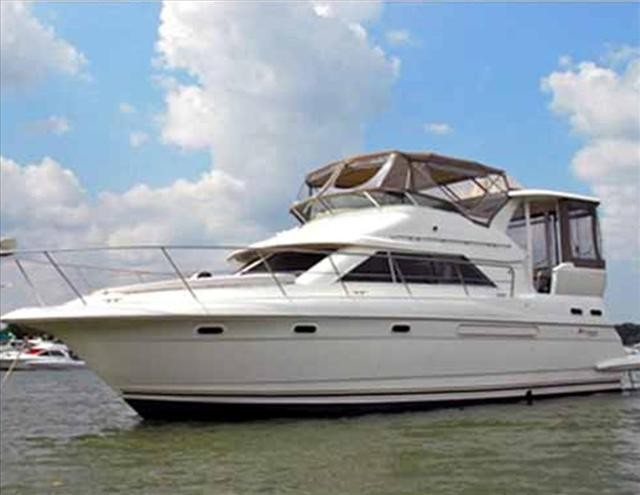 2001 cruisers 3750 motoryacht boat for sale 37 foot 2001 cruisers