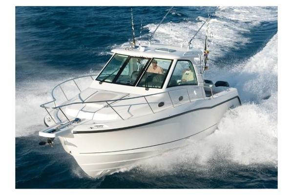 2013 boston whaler 345 conquest boat for sale 34 foot 2013 boston