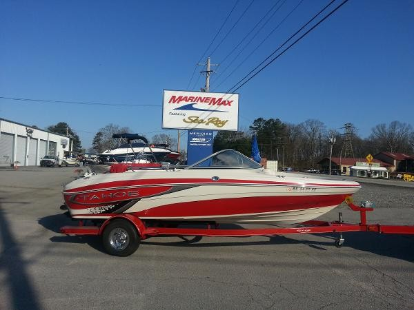 Boats for sale in gainesville georgia used boats on for Used outboard motors for sale in ga