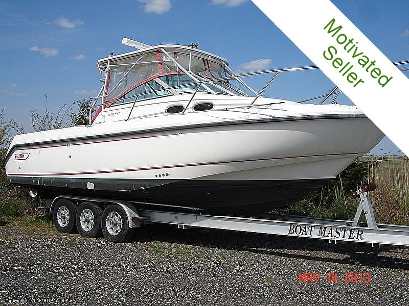 2001 boston whaler 28 conquest boat for sale 28 foot 2001 boston