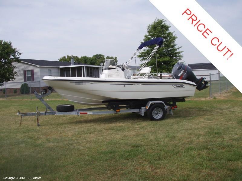 2001 boston whaler 18 dauntless boat for sale 17 foot 2001 boston