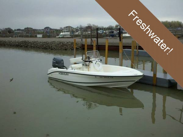 Used boats for sale oodle marketplace for Used center console fishing boats for sale