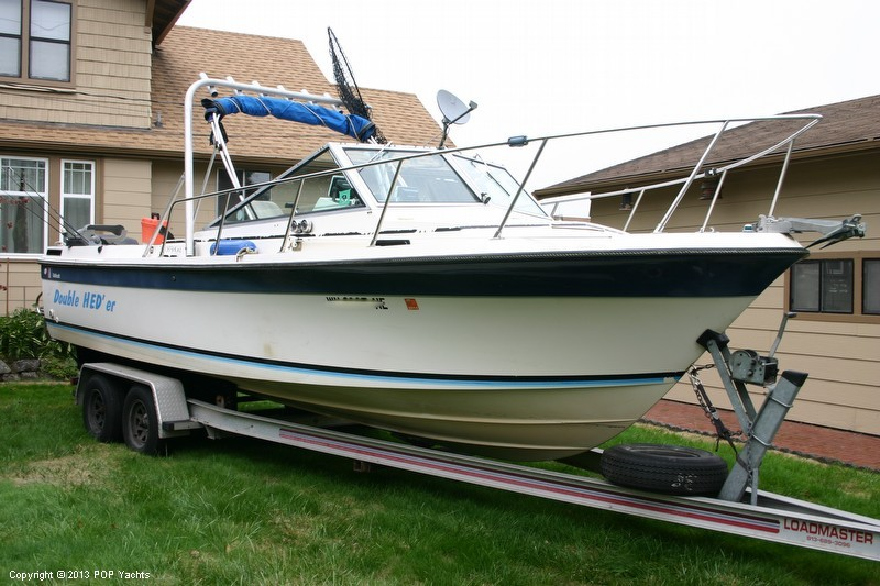 Fishing boats for sale used boats on oodle marketplace for Used fishing boats for sale in california