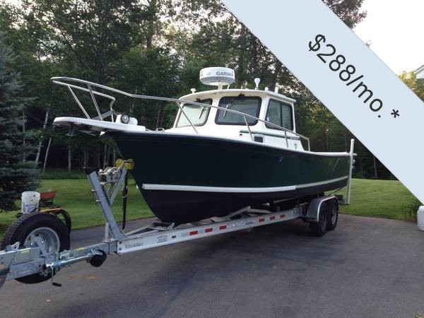 Used boats for sale oodle marketplace for Used steiger craft for sale