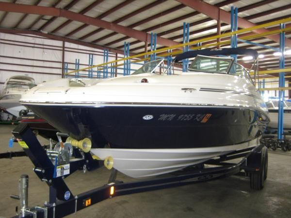 2006 Sea Ray 220 Sundeck Boat For Sale