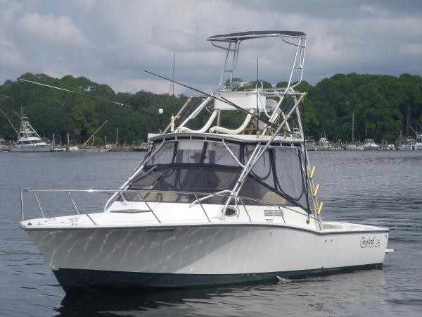 Used boats for sale oodle marketplace for Used sport fishing boats for sale