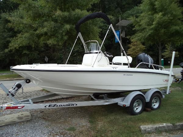 Used Cars For Sale Chattanooga Tn 2014 Boston Whaler 180 Dauntless Boat for Sale   18 foot 2014 Boston ...