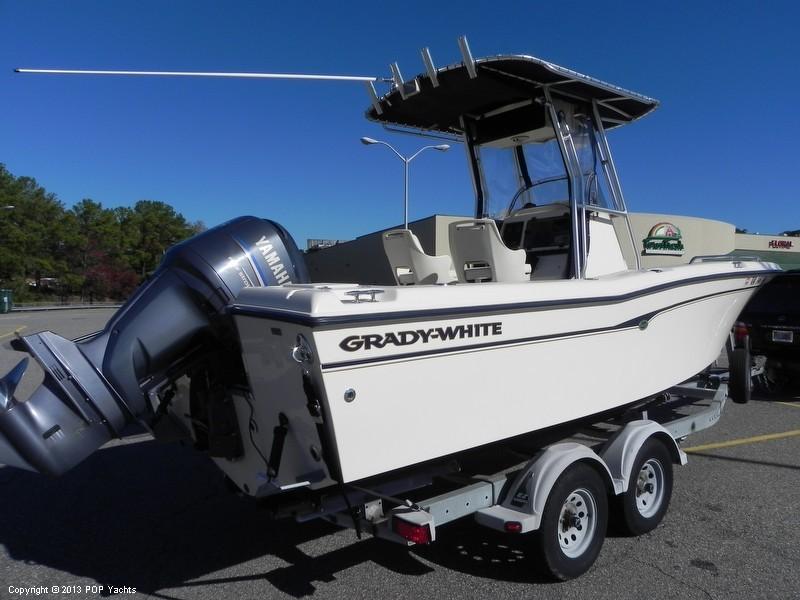 Grady white boats for sale oregon