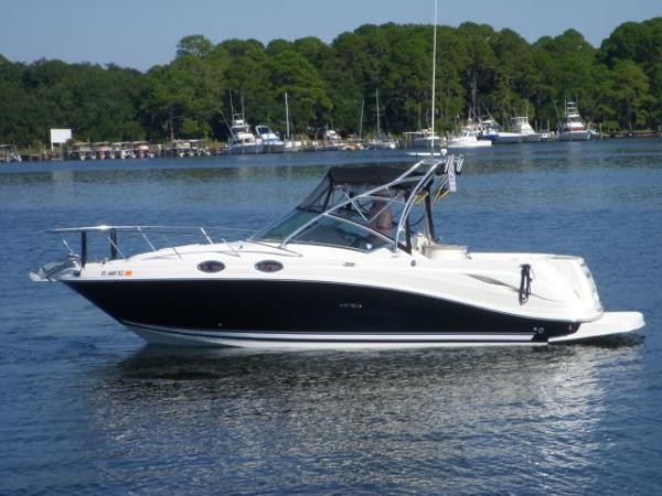 Boats for sale in panama city florida used boats on for Boat motors for sale in florida