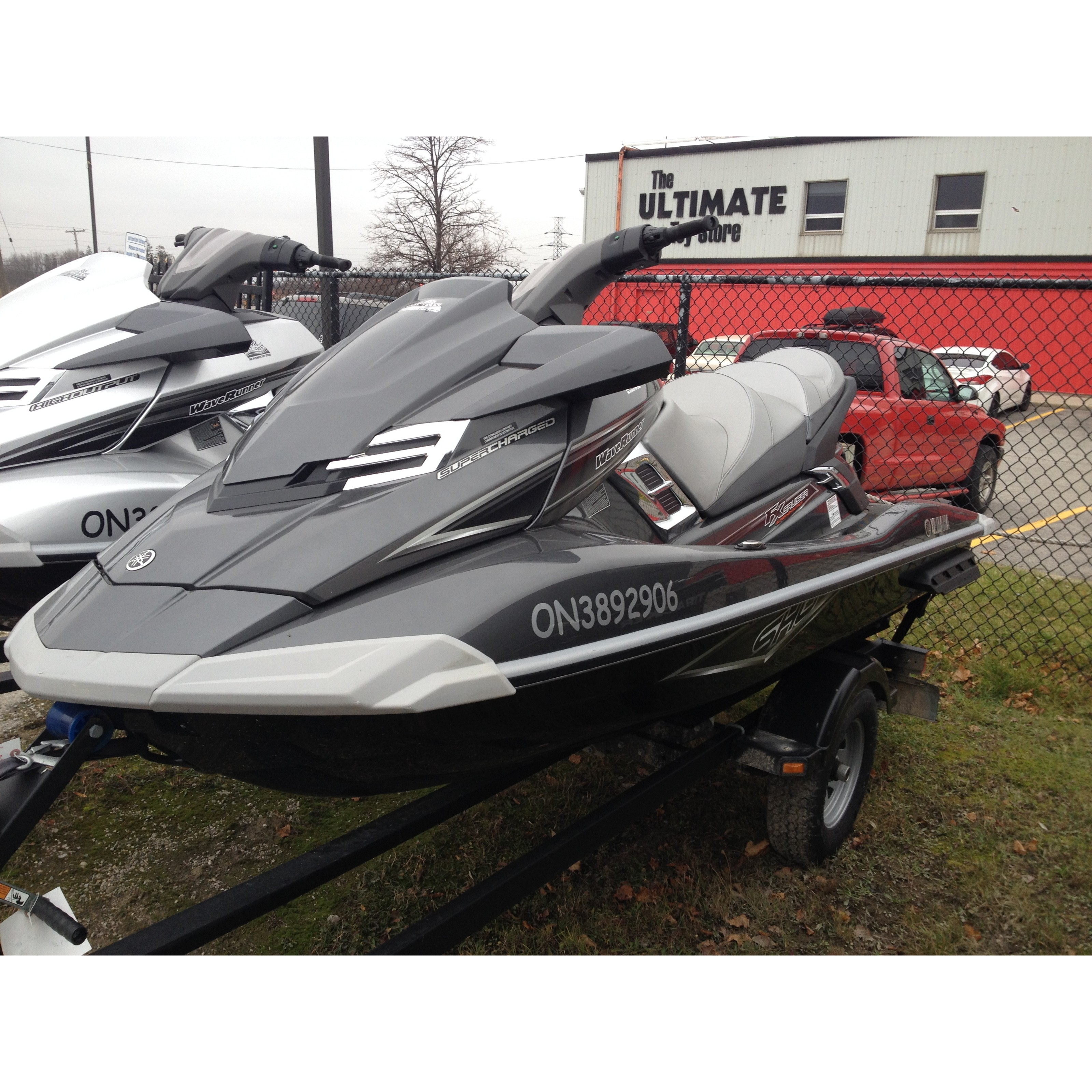 Boats for sale used boats yachts for sale for Yamaha fx sho cruiser
