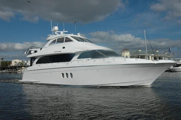 Boats for sale in naples florida used boats on oodle for 72 hatteras motor yacht for sale