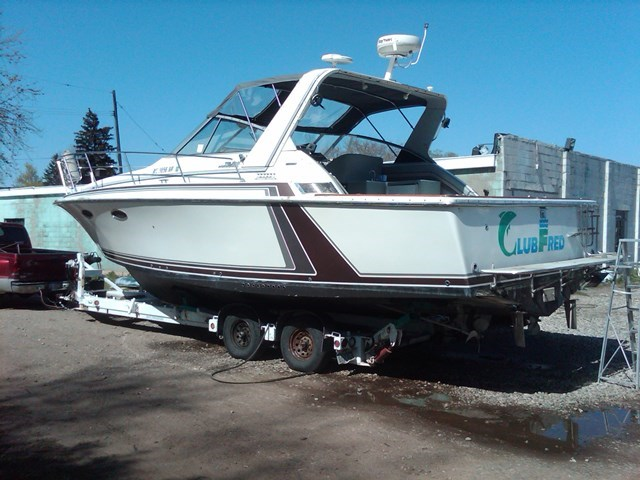Boats For Sale In Detroit Michigan Used Boats On Oodle
