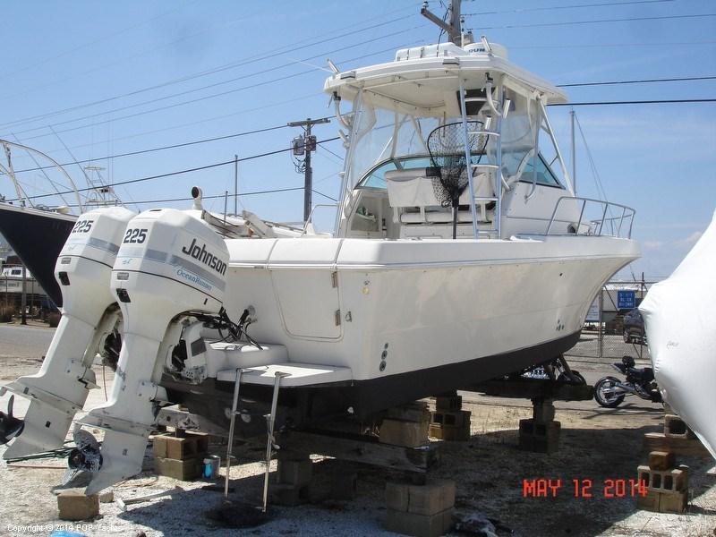 Proline boats for sale perth