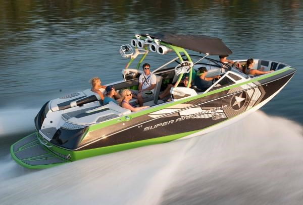 Nautique boats for sale mn 2014