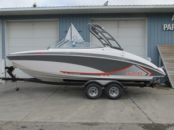 Yamaha ar240 high output 2015 new boat for sale in swift for Yamaha dealers in arkansas