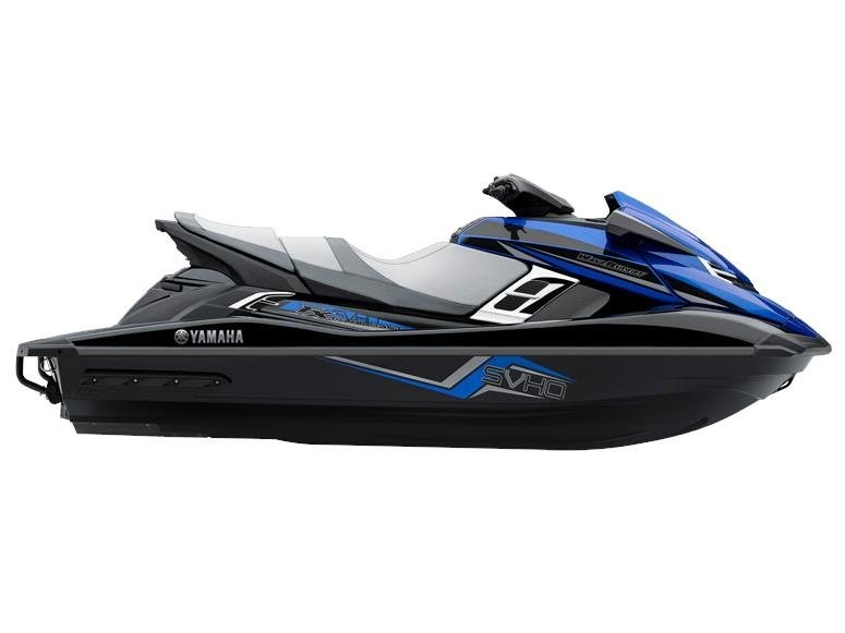 yamaha fx svho 2015 new boat for sale in swift current