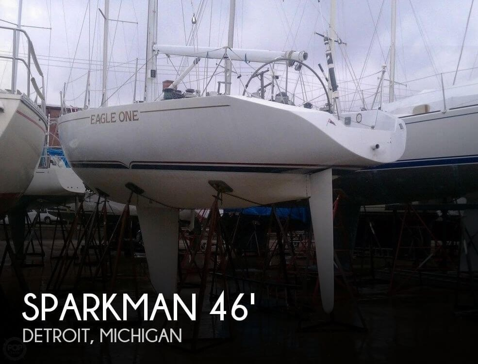 sparkman personals Sparkman & stephens sloop for sale with wooden ships yacht brokers built in 1942 in cuba, raced successfully in her early years, a very fine smart yacht.