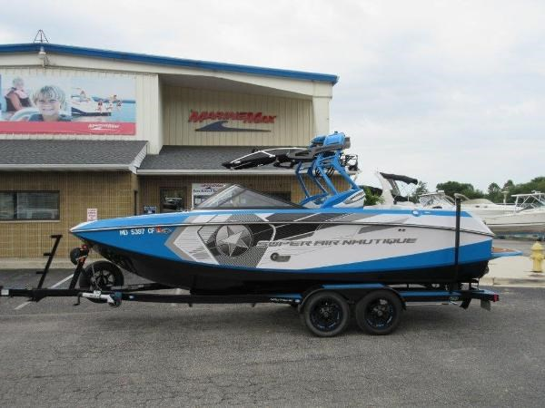2013 Nautique G23 Super Air Boat For Sale
