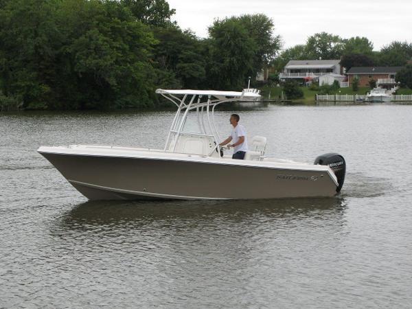 2015 sailfish 220 cc boat for sale 22 foot 2015 sailfish for Salt water fishing boats