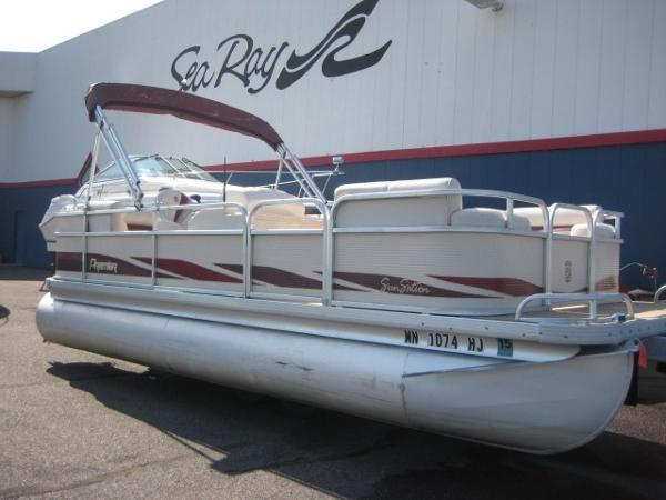 1998 Premier 210 Sunsation Boat For Sale 21 Foot 1998