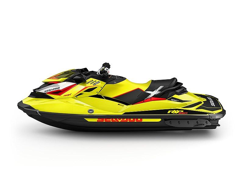 Sea Doo Rxp X 260 2015 New Boat For Sale In Kalamazoo
