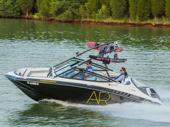 yamaha marine ar192 2015 new boat for sale in kalamazoo