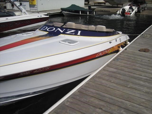 how to buy a used boat in ontario