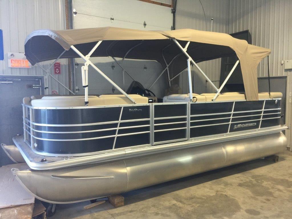 Legend Boats Ltd 21 BAYSHORE CRUISE 2014 New Boat for Sale