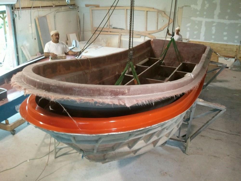 Panga Marine 2012 Used Boat for Sale in Sarasota, Florida ...