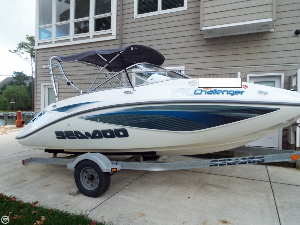 for sale 2008 sea doo motor boat in sarasota fl 3762811525 used