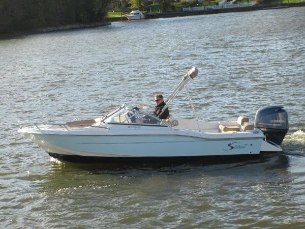2012 scout boats 187 dorado boat for sale 18 foot 2012 for Used fishing boats for sale in md