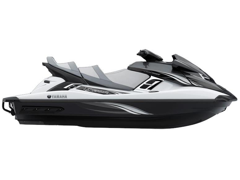16 cad for Yamaha fx cruiser