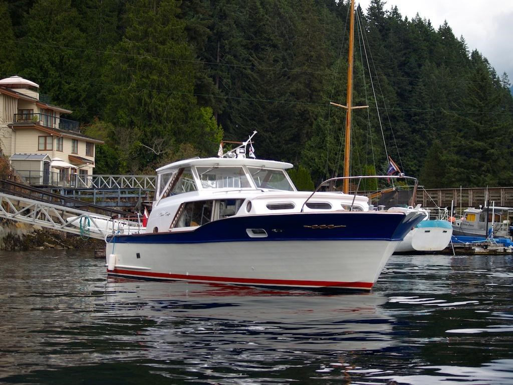 Chris Craft For Sale Vancouver