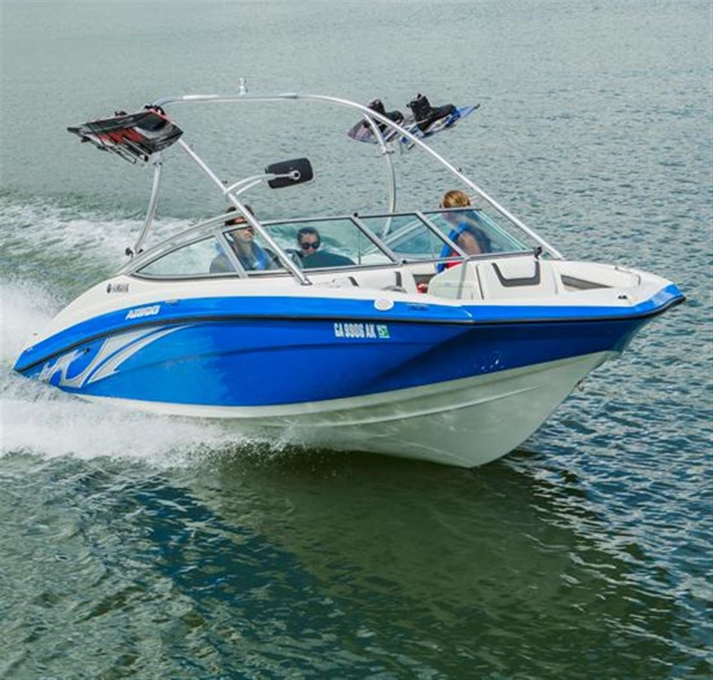 yamaha ar190 instock 2015 new boat for sale in midland