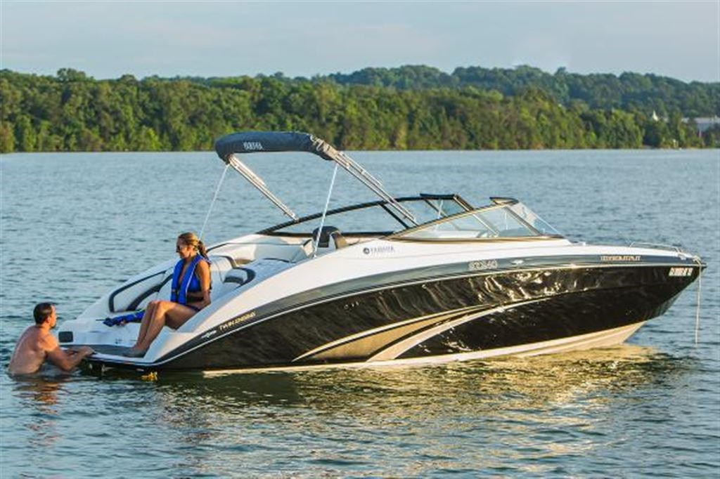 yamaha sx240 boat show special 2015 new boat for sale